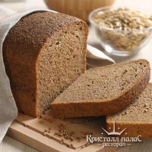 """Хлеб - Доставка еды из ресторана """"Кристалл Палас"""" в Твери"""
